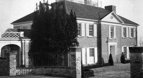 Edwin Ivey, Elizabeth Ayer Assoc., Hawthorne K. Dent Residence, 1936