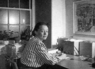 Catherine Bauer