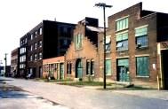 Louise Blanchard Bethune, Buffalo Weaving Company, Buffalo, NY