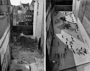 Jakoba Mulder, Aldo van Eyck - Playground Dijkstraat, 1954