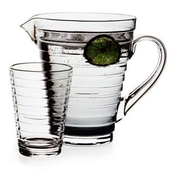 Aino Aalto, Bölgeblick glass