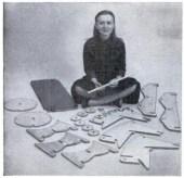 Anne Tyng, Tyng Toy