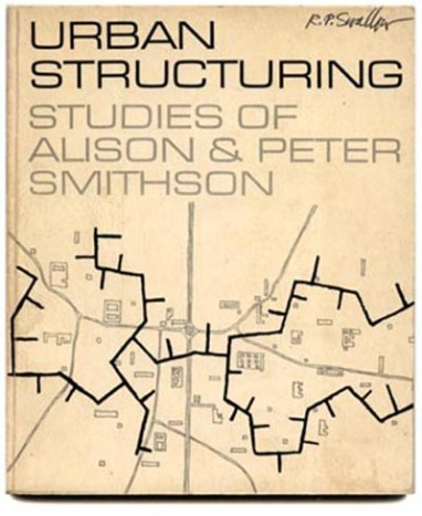 Alison y Peter Smithson, Urban Structuring