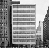Natalie De Blois. Pepsi Cola Headquarters