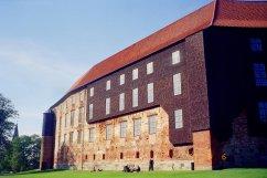 Estudio Exner, Museo Koldinghus, Dinamarca,1972-1992