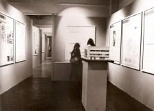 Martha Levisman, Exposición Le Corbusier 60 años después