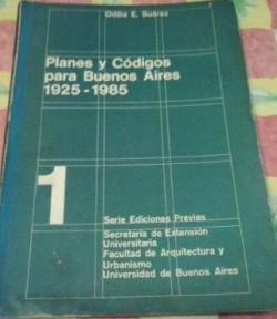 Odilia Suárez, Planes y códigos para Buenos Aires