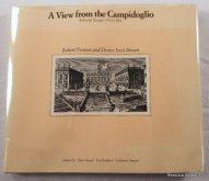 Robert Venturi, Denise Scott Brown, A view from the Campidoglio