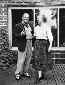 Elissa & Alvar Aalto
