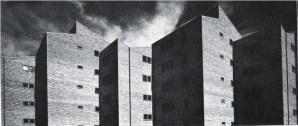 Emesé Ijjasz, Salmona, Vieco, Mejía y Gómez Londoño, urbanización Timiza_1966
