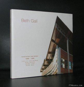 beth Gali Architecture and Design
