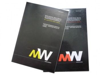Noemí Goytia, Revistas del Centro Marina Waisman
