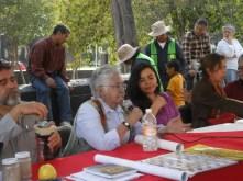 Lourdes García Vázquez, Participacion comunitaria