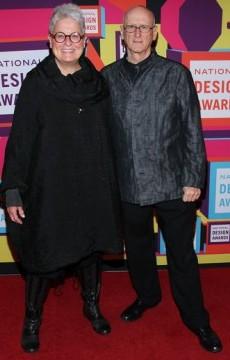 Merrill Elam y Mack Scogin, 2012 National Design Award