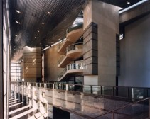 Sara Gramática, COPSA, Tribunales II, Córdoba (1992)