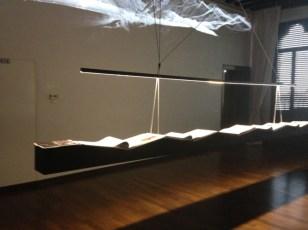 "Marianne Burkhalter + Christian Sumi - ""Gotthard landscape the unexpected view"" Biennale di Venezia, 2014"