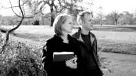 Kathryn Gustafson y Neil Porter