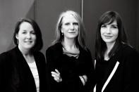 GGN - Jennifer Guthrie, Kathryn Gustafson y Shannon Nichol