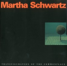 Martha Schwartz, libro Transfiguration of commonplace