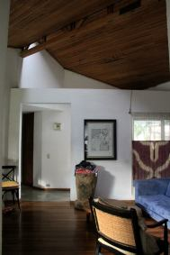 Ofelia Sanou Alfaro. Casa Montero Raybi 1