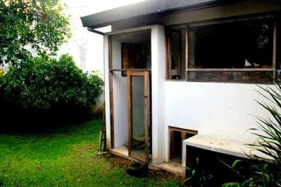 Ofelia Sanou Alfaro. Casa Montero Raybi
