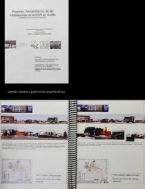 Ofelia Sanou. Gestión urbana y patrimonio arquitectónico