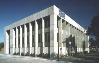 Clara De Buen Richkarday, Edificio IMB Puebla