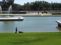 Graciela Silvestri BF4S Parque Central de Mendoza