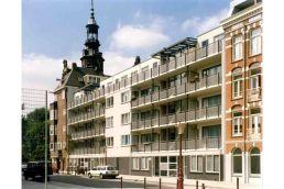 Magreet Duinker, Dapperbuurt, fachada, 1988