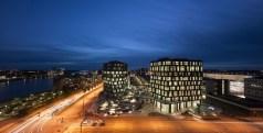 Lene Tranberg, Banco SEB, Lundgaard & Tranberg Arkitekter