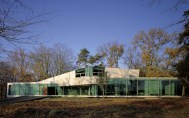 Caroline Bos y Ben van Berkel, Casa Mobius