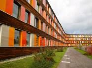 Louisa Hutton, Sauerbruch Hutton, Agencia Federal del Ambiente en Dessau