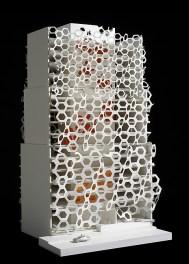 Karen Bausman, Flower Tower