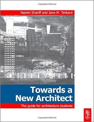 Yasmin Shariff y Jane Tankard, libro Towards a New Architect