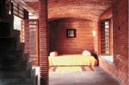 Anupama Kundoo, Wallhouse