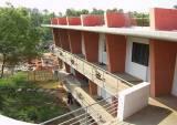 Anupama Kundoo, Mitra Hostel de la juventud, Auroville (India)