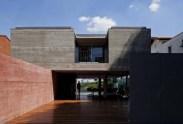 Fernanda Barbara y Cristiane Muniz. Una Arquitetos. Casa Boaçava.