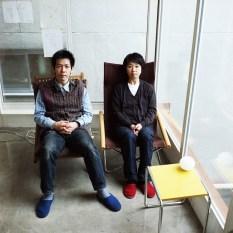 Momoyo Kaijima y Yoshiharu Tsukamoto