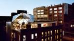 Amale Andraos, Work Architecture Company, Diane von Furstenberg Studio