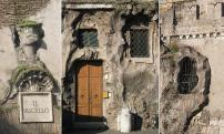 Plautilla Bricci, Villa Benedetti, Roma