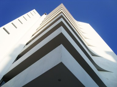 Viviana Vaca Villanueva, Apartamentos Le Blanc 2007-2009