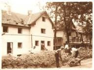 Margarete Schütte-Lihotzky, Friedensstadt 1922