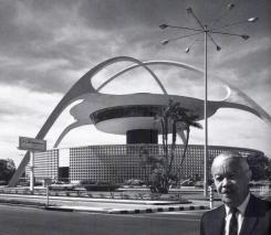 Paul R. Williams - Terminal de Pasajeros, Aeropuerto de Los Angeles