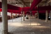 Beatrice Galilee. Trienal de Arquitectura de Lisboa. Exposição o efeito instituto.