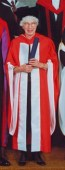 Margaret Anne Feilman, doctor honoris causa