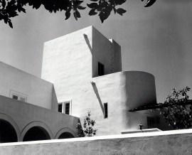 Lutah Maria Riggs, Residencia von Romberg (1937-1938)