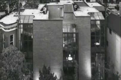 Gertrude Lempp Kerbis, Greenhouse Condos, 1976