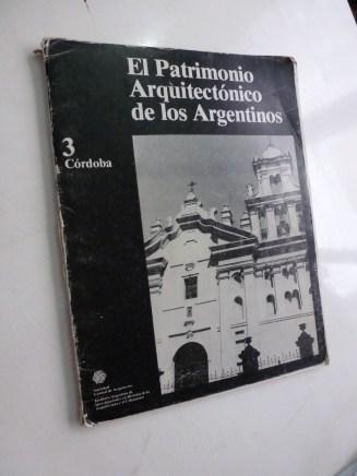 Marina Waisman, El patrimonio arquitectónico de los argentinos