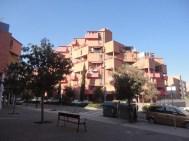 Anna Bofill, Barrio Gaudí