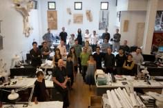 El estudio de Billie Tsien y Tod Williams